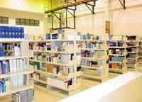 Biblioteca de um Campus da UNIP - Acervo - Repositório